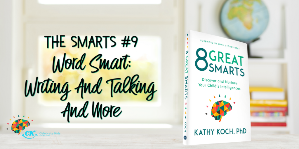 The Smarts 9 Word Smart Writing And Talking And More